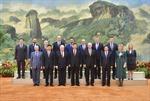 Nga, Trung Quốc thống nhất chống lại 'vành đai bất ổn địa chính trị'