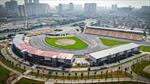 Toàn cảnh 'đại công trường đường đua F1' trong giai đoạn nước rút
