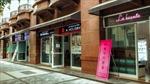 Các tuyến phố 'Hàn Quốc' tại Thủ đô vắng hoe vì dịch COVID-19