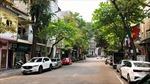 Nhiều quán cafe, nhà hàng trên phố cổ Hà Nội tạm ngừng kinh doanh