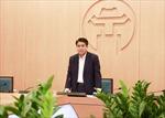 Hà Nội kêu gọi cán bộ, công chức ủng hộ 1 ngày lương hỗ trợ gia đình khó khăn vì dịch COVID-19
