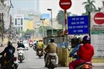 Nhiều người vi phạm luật giao thông trong mùa dịch COVID-19
