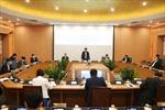 Dịch COVID-19: Hà Nội cắt giảm 5% chi thường xuyên cho đến hết quý II năm 2020