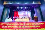 Đại hội đại biểu Đảng bộ Ủy ban Dân tộc lần thứ VIII nhiệm kỳ 2020-2025