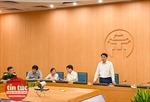 Quận Bắc Từ Liêm (Hà Nội) có 2 người sốt cao đi về từ Đà Nẵng