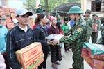 Giúp dân là mệnh lệnh từ trái tím những người lính