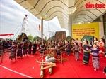Hân hoan trong ngày hội đại đoàn kết các dân tộc Việt Nam