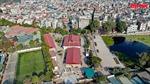 Lãng phí 18 tỷ đồng từ chợ dân sinh Phú Đô