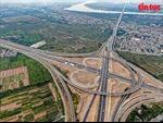 Nút giao thông 400 tỷ đồng giải tỏa ách tắc phía Đông Thủ đô Hà Nội