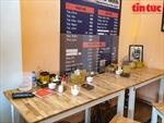 Hà Nội: Quán ăn, cà phê trong nhà mở cửa trở lại từ 0 giờ ngày 2/3