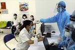 Sở Y tế Hà Nội nói về phản ứng phụ có thể xuất hiện khi tiêm vaccine COVID-19
