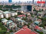 Tạm dừng tất cả các công trình xây dựng dân dụng tại Hà Nội