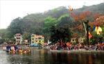 Lễ hội Chùa Thầy không tổ chức phần hội, du khách vẫn có thể đến tham quan