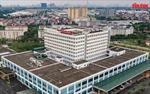 Đảm bảo an toàn tuyệt đối tại Bệnh viện Bệnh Nhiệt đới TW 2