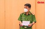 Hà Nội xử lý nhiều vi phạm phòng dịch, riêng phạt khẩu trang gần 6 tỷ đồng