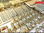 Giá vàng ngày 7/5 tăng 'phi mã' 240.000 đồng/lượng