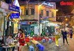 Hà Nội: Dừng hoạt động các quán bia từ ngày 11/5
