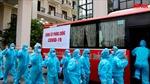 340 cán bộ y tế hoàn thành nhiệm vụ với Bắc Giang