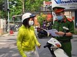 Cán bộ, công chức, viên chức Hà Nội chỉ đến công sở khi thực sự cần thiết