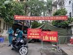 Chủ tịch UBND TP Hà Nội: Cơ quan nào vi phạm quy định giãn cách sẽ xử lý nghiêm