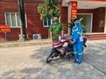 Bắt giữ thêm hai đối tượng trong vụ cướp xe máy của nữ công nhân môi trường