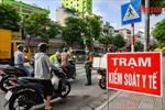 Từ 6 giờ ngày 21/9: Hà Nội không kiểm soát giấy đi đường, bỏ các phân vùng