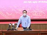 Học sinh Hà Nội sẽ đến trường sau khi tiêm phủ 2 mũi vaccine cho người dân
