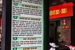 Cận cảnh điểm chờ xe buýt tiêu chuẩn châu Âu tại Hà Nội sau 1 năm thí điểm