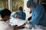 Tin nóng ngày 9/8: Ngày đầu thi tốt nghiệp THPT diễn ra suôn sẻ; Hà Nội có ca lây nhiễm thứ phát COVID-19 trong cộng đồng