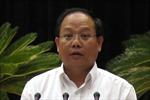 Trả hồ sơ vụ án tại Công ty xây dựng Tân Thuận để điều tra bổ sung
