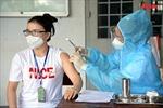 Tổng hợp COVID-19 ngày 4/8: Số ca mắc giảm; TP Hồ Chí Minh cần thêm 5,5 triệu liều vaccine COVID-19