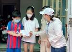 Trình Chính phủ ban hành chính sách hỗ trợ phụ nữ, trẻ em gặp khó khăn do đại dịch