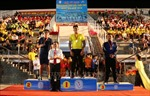 Khai mạc Giải vô địch Điền kinh các lứa tuổi trẻ quốc gia năm 2019