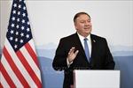 Mỹ khẳng định không muốn chiến tranh với Iran