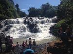 Dự án thủy điện Đắk R'kéh: Ưu tiên duy trì nguồn nước cho thác Năm Tầng