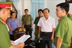 Tạm giam 5 bị can nguyên là cán bộ Phòng Tài nguyên và Môi trường ở Trà Vinh