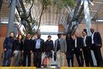 Việt Nam và Nam Phi bàn về đề xuất xây dựng FTA