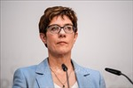 Đức lo ngại hậu quả rút quân sớm khỏi Afghanistan