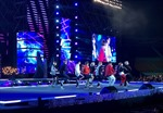 Sôi động và hoành tráng Liên hoan K-Pop Thế giới 2019