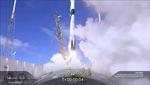 SpaceX lần thứ hai phóng vệ tinh trong dự án cung cấp Internet tốc độ cao