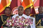 Điện mừng Nhân dịp Ngài Nandasena Gotabaya Rajapaksa đắc cử Tổng thống Sri Lanka