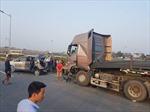 Truy tố 2 lái xe gây tai nạn trên cao tốc Hà Nội – Thái Nguyên