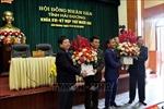 Ông Lưu Văn Bản được bầu giữ chức Phó Chủ tịch UBND tỉnh Hải Dương