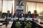 Việt Nam và Ai Cập tăng cường kết nối thương mại và đầu tư