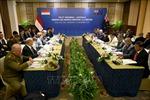 Australia và Indonesia quan ngại sâu sắc về tình hình Biển Đông