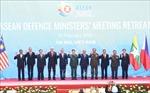 Khai mạc Hội nghị hẹp Bộ trưởng Quốc phòng các nước ASEAN
