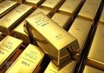 Giá vàng thế giới tăng trong phiên 2/4