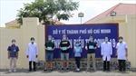 Ngày 7/4, cả nước có 27 bệnh nhân mắc COVID-19 được công bố khỏi bệnh