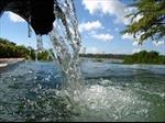 Phản hồi thông tin của TTXVN: Khẩn trương đầu tư ống cấp nước cho người dân Xóm Mới