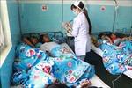 135 học sinh ngộ độc thực phẩm ở Lâm Đồng đã bình phục